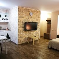 Apartamenty Kalina na Maksimenko 8, hotel in Yurga