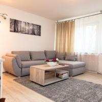 Luft Apartments nahe Messe Düsseldorf und Airport 2B