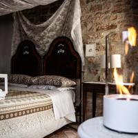 Casa Cristiano Bed & Breakfast, hotel in Piobbico
