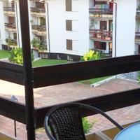 Fuengirola Apartment Sleeps 6 Air Con WiFi T803045