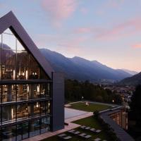 Lefay Resort & SPA Dolomiti, hôtel à Pinzolo