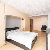 Stylish Private Room in Heart of Portsmouth