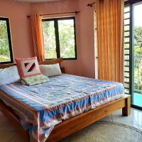 TAHITI - Chambre Tarona, hotel em Mahina
