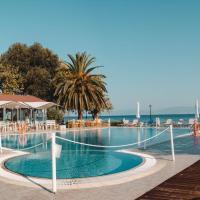 Vournelis Hotel, hotel in Limenas
