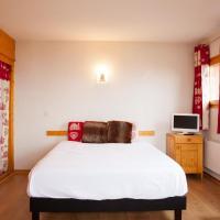 Le Floralp, hotel in Combloux