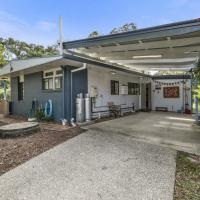 Allamanda Cottage, hotel in Point Lookout