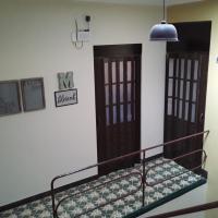 Refugio del Turista, hotel en Tupiza