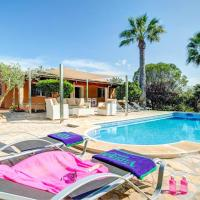 Doganyuva Villa Sleeps 6 Air Con