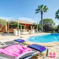 Doganyuva Villa Sleeps 6 Air Con, hotel in Doğanyuva