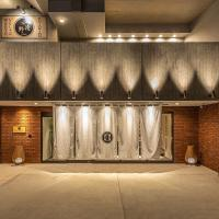 PROSTYLE RYOKAN TOKYO ASAKUSA, hotel in Taito, Tokyo