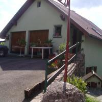 Au Bon Logis, hotel in Thannenkirch