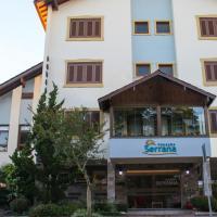 Pousada Serrana, hotel in Nova Petrópolis
