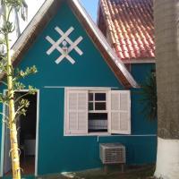 Pousada Chalé Nossa Casa 2min. CN