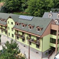 Horský hotel Eva, hotel in Tvrdošín