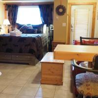 Outlaws 103 condo, hotel in Apex Mountain