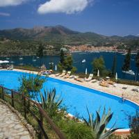 Grand Hotel Elba International, hotel a Capoliveri