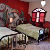 Hostal Luisa Maria TRINIDAD, hotel in Trinidad