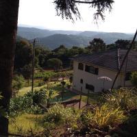 Casa de campo em Joaçaba, hotel in Joaçaba
