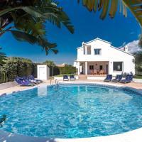 La Zahora Villa Sleeps 8 with Pool
