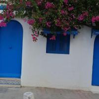 studio Hafsya Hammamet, hotel in Hammamet