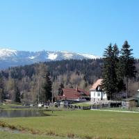 Pod Śnieżnymi Kotłami, hotel in Piechowice