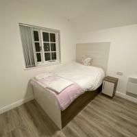 Luxury Cosy Studio Apartments LE1