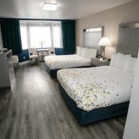 Anchor Beach Inn, hotel in Crescent City