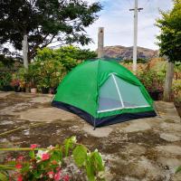 Namau Camp Site