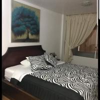 Loreto hotel, hotel em Latacunga