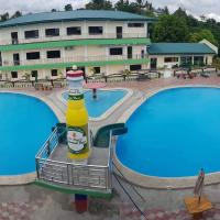 Argao Bay Eco-Park Resort Hotel, hôtel à Argao