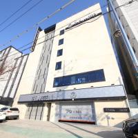 THE J HOTEL, hotel in Daegu
