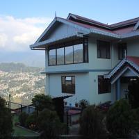 Tranquila Cottage, hotel in Gangtok