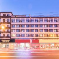 Ace Hotel Selected Dalian