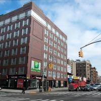 Holiday Inn Lower East Side, hotel in Lower East Side, New York