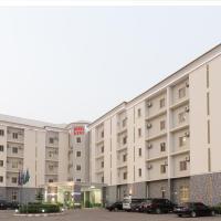 Hotel Reno, hotel in Abuja