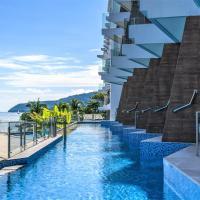 Best Western Plus The Beachfront, hotel in Rawai Beach