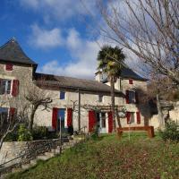 Mas Fonta, hôtel à Rivière-sur-Tarn