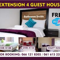 Ext4 Guest house