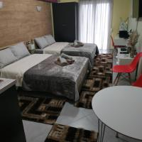 G M 1 ROOMS in the heart of the city KENTPO