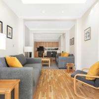 Veeve - Modern Garden Flat in Hampstead