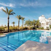 Casa Simon - A Murcia Holiday Rentals Property