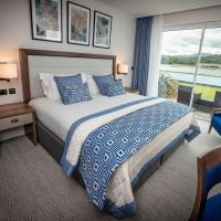 The Quay Hotel and Spa, hotel in Conwy