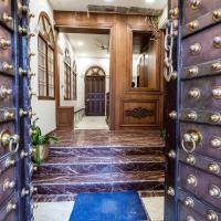 Jashoda Mystic Haveli, hotel in Pushkar