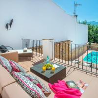Lliber Villa Sleeps 6, hotel in Lliber
