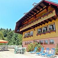 Large group house in Todtmoos in the southern Black Forest with a gorgeous view