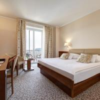 uHOTEL, Hotel in Ljubljana