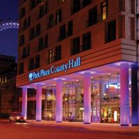 Park Plaza County Hall London, hotel em Londres