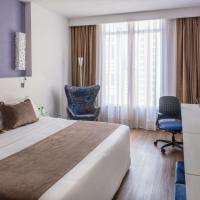 Radisson Hotel Curitiba, hotel in Curitiba