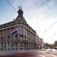 art'otel amsterdam, part of Radisson Hotel Group, מלון באמסטרדם