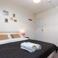 PONSONBY HOUSE - DELUXE GUEST ROOM
